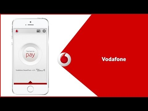 Vodafone Smart Pass [iPhone] Video review by Stelapps