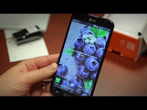 LG G Pro 2 and Samsung Galaxy Gear 2