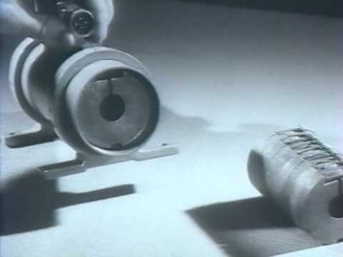 Учебные фильмы по электротехнике 1985 г. Фильм 5