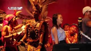 Download Lagu Akaidai - Tino AME (Pekan Gawai Dayak Sintang 2017) Gratis STAFABAND