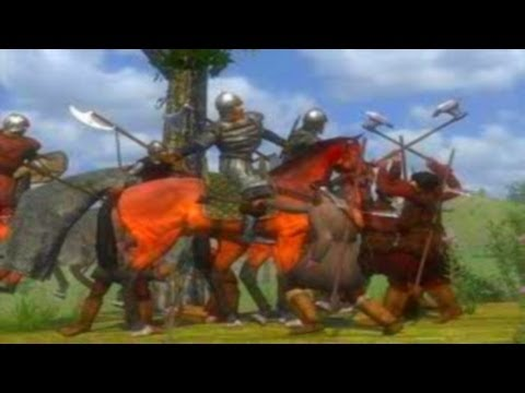 The Best Video Games EVER! - Mount & Blade Warband: An In-Depth Review