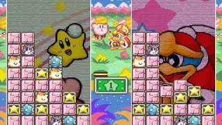 [TAS] SNES Kirby's Star Stacker by Ryuto in 05:06.65