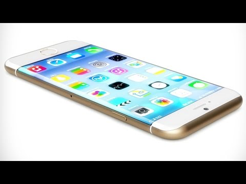 Apple's iPhone Anti-Gravity Tech Sounds Nuts