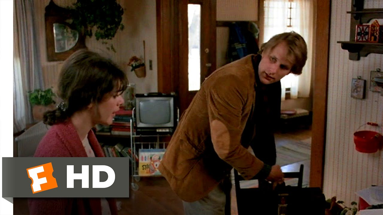 Terms of Endearment (5/9) Movie CLIP - Emma is Suspicious ...