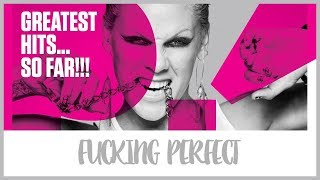 Watch Pink Fuckin Perfect video