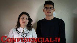 Lesther Alemán y Madelaine Caracas: los jóvenes que emplazaron a Daniel Ortega