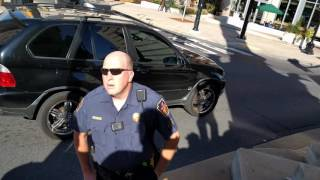 Citizens School The Cops AGAIN | Oath Accountability Project