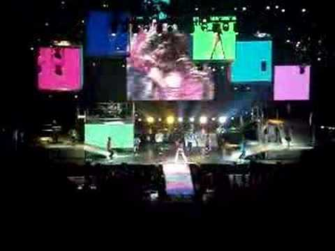 Hannah Montana Concert - Miley Cyrus: Best of Both Worlds