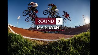 2019: Rock Hill LIVE - Round 7 - Main Event - Day 1