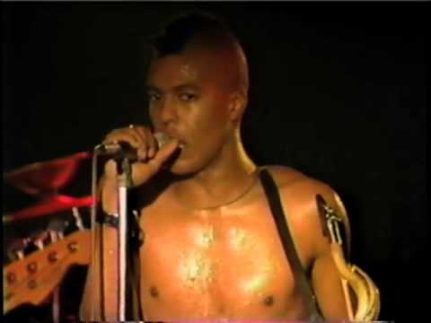 Fishbone - Ugly
