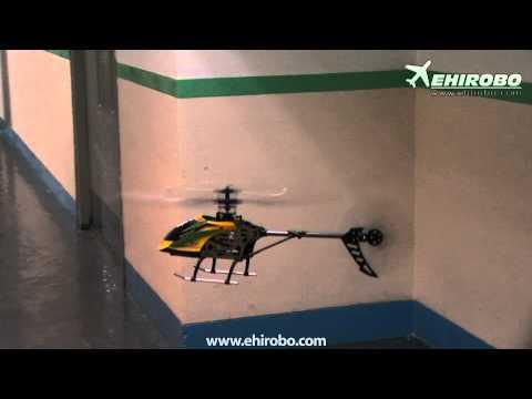 eHIROBO.com - WLTOYS (WL-V912) Sky Dancer MAX 4CH Helicopter with Gyro System