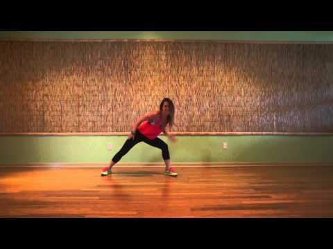 Dale Cuerda A La Cadera, By Dj Mendez - Zumba With Carolina B. video