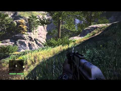 Dzień z Far Cry 4 - prolog