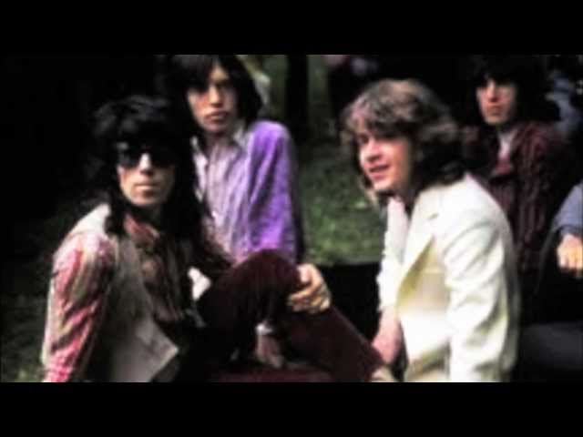 ROLLING STONES CAN'T YOU HEAR ME KNOCKING ~ IN HD W/LYRICS