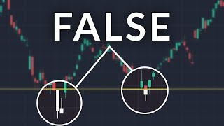 How to Recognize False Breakouts