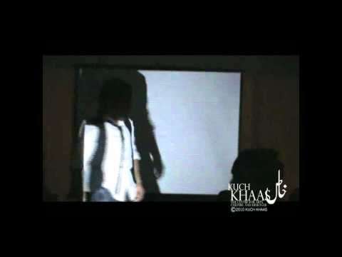 Kuch Khaas: Premiere: Uzair Jaswals Tere Bin Music Video