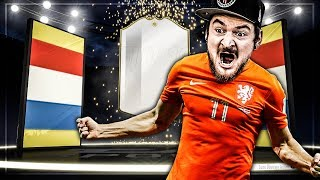 GARANTIERTE ICON SBC PACKS 🔥  FIFA 19 Pack Opening