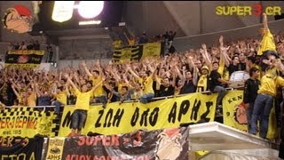 ARIS vs Olympiakos 78-76 || Playoffs game 1 (06/07) || Super3 archive || no.42 | SUPER3 Official
