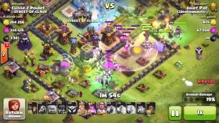 Clash Of Clans Update About New Troops - Neurogadget.mp4