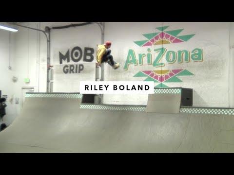 Riley Boland TWS Park