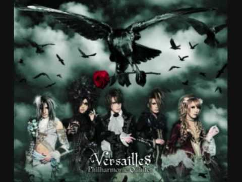 Versailles - Sympathia