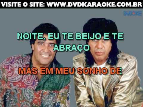 João Mineiro & Marciano   Ainda Ontem Chorei De Saudades