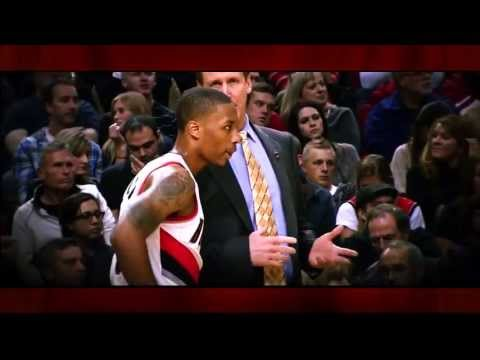 Damian Lillard - Something To Prove (2013 ROOKIE OF THE YEAR)