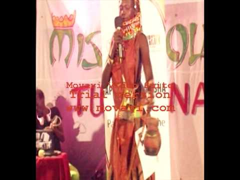 Miss Tourism Kenya 2013 - County Videos