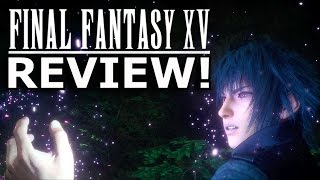 download lagu Final Fantasy Xv Review An Rpg Masterpiece? Ps4/xbox One gratis