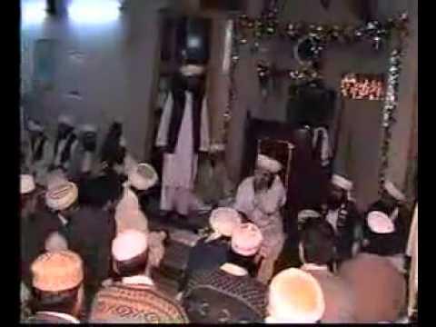 Naqshbandi saifi zikr Trance wajd in love of Allah
