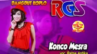 download lagu Konco Mesra-ratna Antika-dangdut Koplo Rgs gratis
