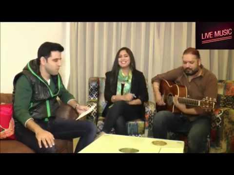Nachde Ne Saare | Live Acoustic | Harshdeep Kaur