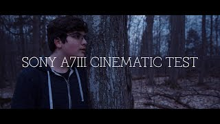 The Most Cinematic Film Ever Made - Sony A7iii + Zhiyun Crane V2 + Zeiss 16-35 f/4