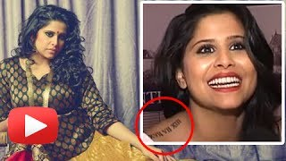 download lagu Marathi Actress Sai Tamhankar's Love For Tattoos gratis