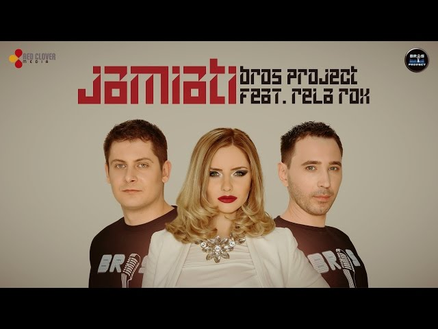 Bros Project feat. Rela Rox - Jamiati [Official Video]