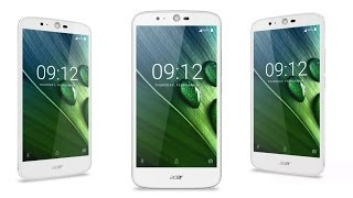 Review Specification Acer Liquid Zest Plus Also known as Acer Liquid Zest Plus Z628