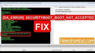 Cm2 Boot Error Fix File Download Link