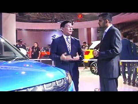 In conversation with Kenichi Ayukawa, MD & CEO, Maruti Suzuki