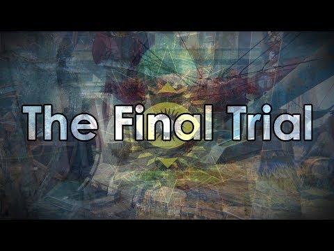 Destiny Rise of Iron: The Final Trial (of Osiris) (of Destiny 1)
