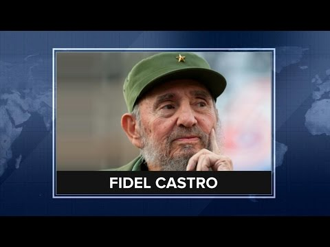 Breaking News:  Former Cuban President Fidel Castro Has Died | ABC News