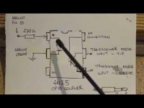 Arduino Controlled Light Dimmer: 15 Steps - Instructablescom