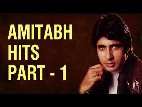 Amitabh Bachchan Songs - Bollywood...