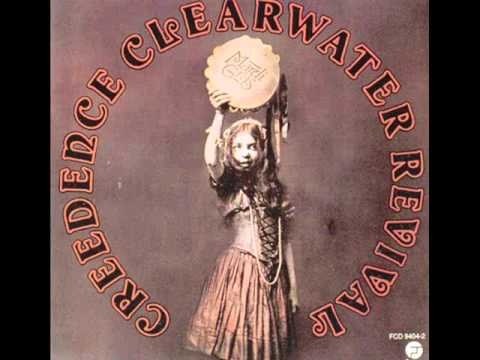 Creedence Clearwater Revival - What Are You Gonna Do