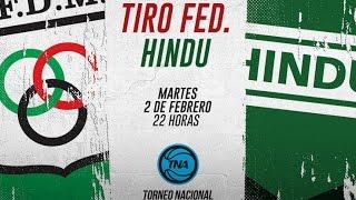 Тиро Федерал : Хинду