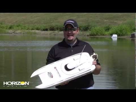 HorizonHobby.com Review - Pro Boat Mystic 29