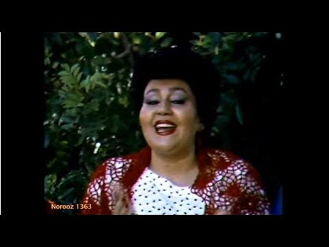 Hayedeh - Ravi(norooz 1363) video