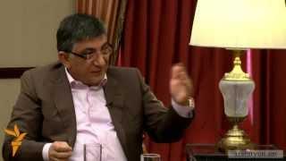 Բացառիկ հարցազրույց հզոր և խոշոր գործարար Խաչատուր Սուքիասյանի հետ