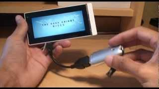 Sony Xperia S_ USB OTG Increase Storage Space / Transfer Files Between Smartphones