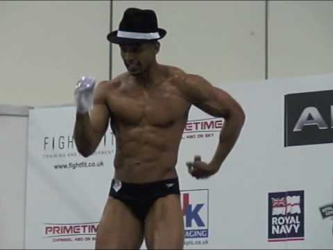 Check out more of Ryan's videos and fitness info on www.ironmuscletv.com and ...