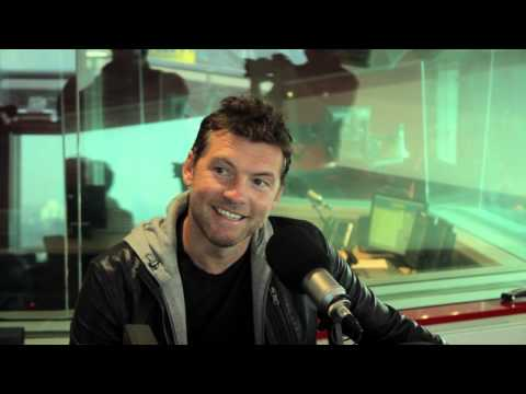 Sam Worthington smitten by Lara Bingle
